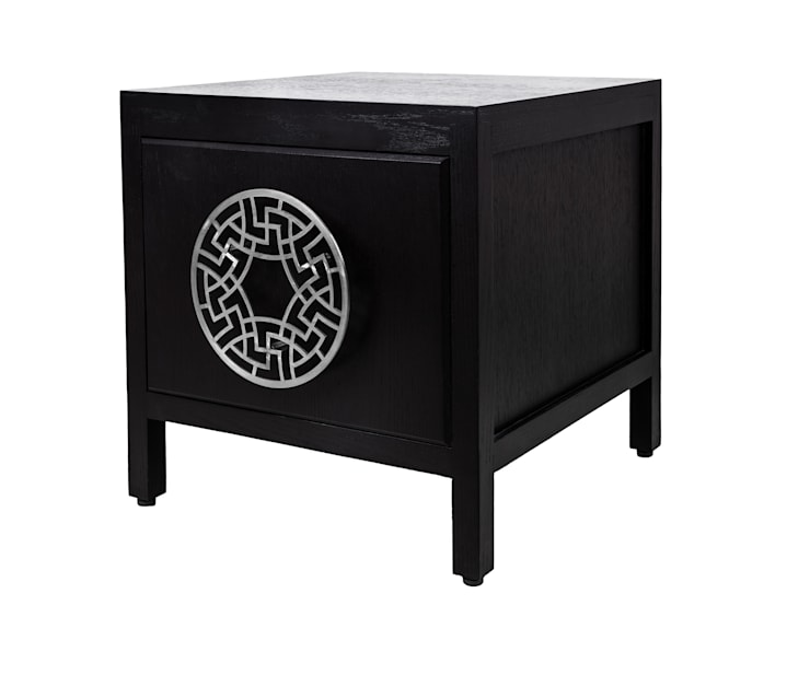 MICA Zen Square Side Table:  Household by Mica Gallery Ltd