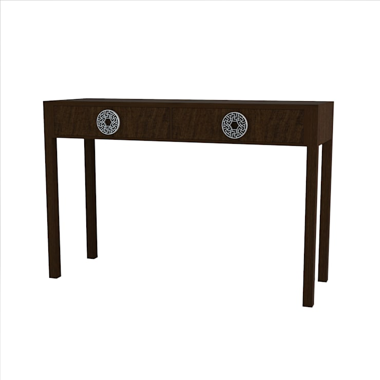 MICA Zen Console table:  Household by Mica Gallery Ltd