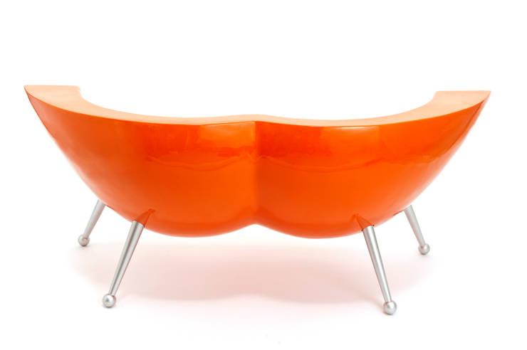 Canapé Clear Line:  de style  par Jean-Baptiste Sibertin-Blanc