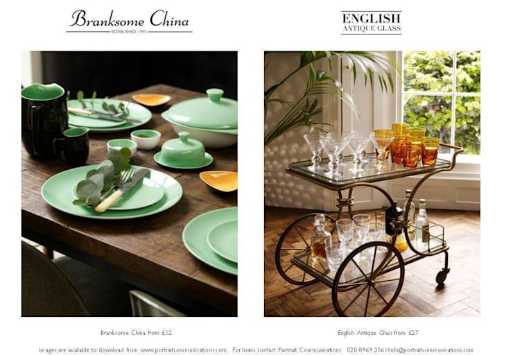 ENGLISH ANTIQUE GLASS:   by English Antique Glass