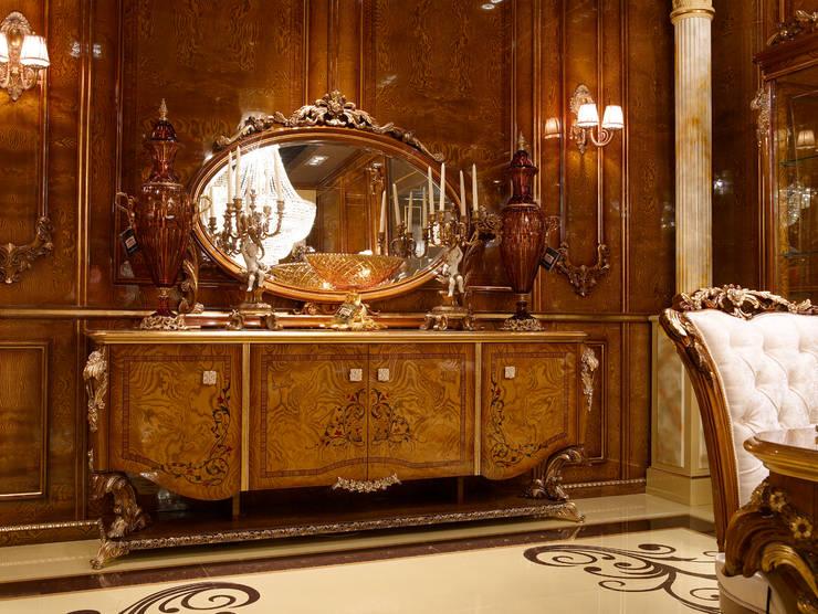 Dining room by Ararredamenti