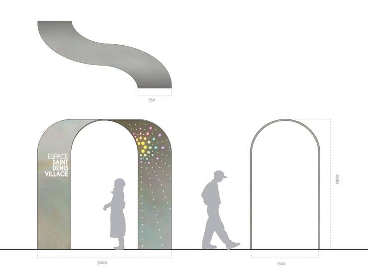 Arches: Art de style  par Elodie Stephan