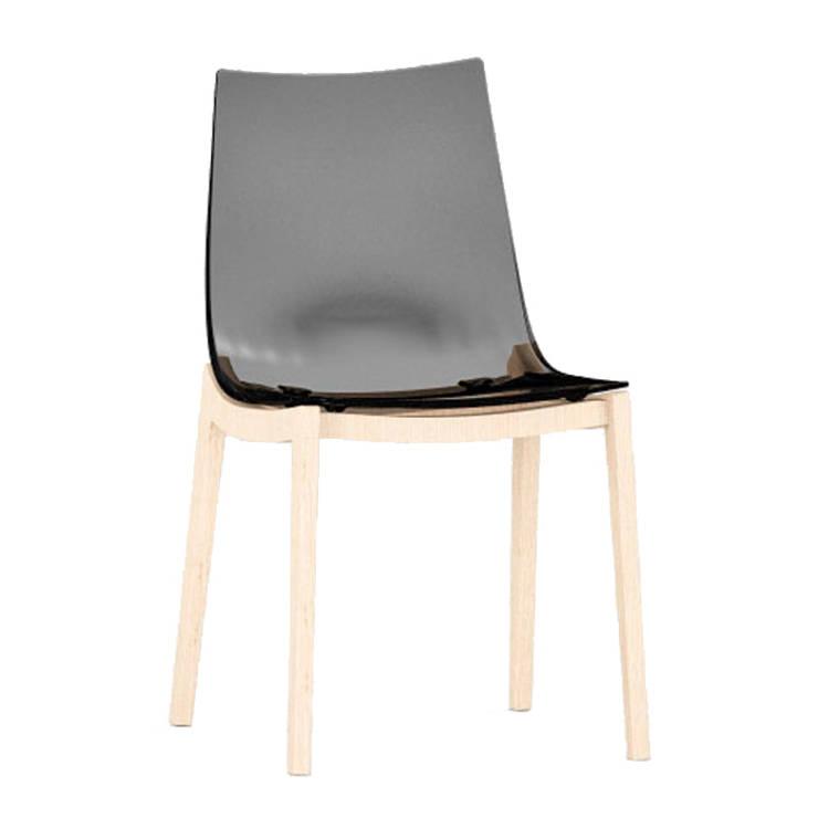 Chaise SLIM W par SOFTLINE:  de style  par baptiste