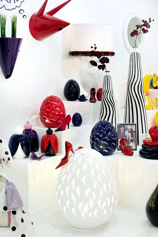 Giardino segreto: Ingresso, Corridoio & Scale in stile  di Crestani Ceramiche,