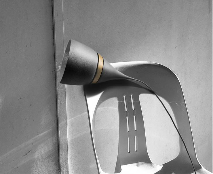 Filiation: Salon de style  par Olivier Cortes