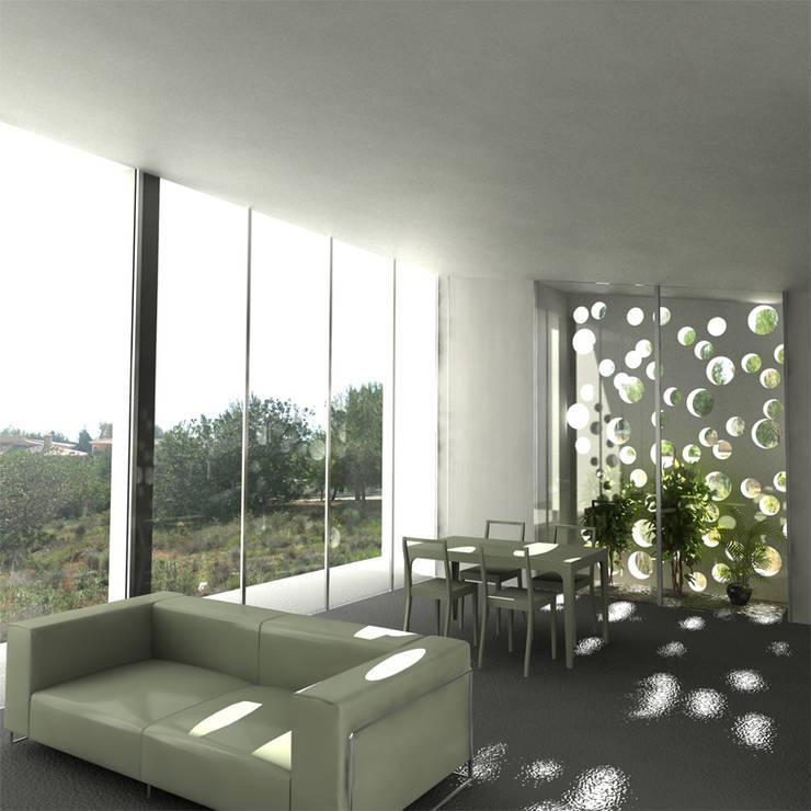 Projekty,   zaprojektowane przez miguel cosín