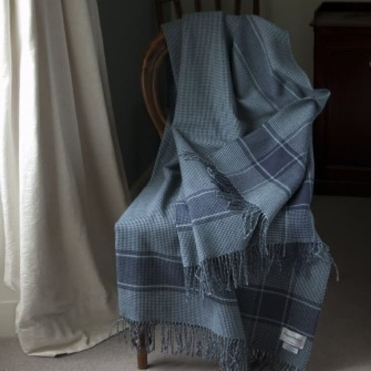 Gertrude- blues:  Household by The Biggest Blanket Company