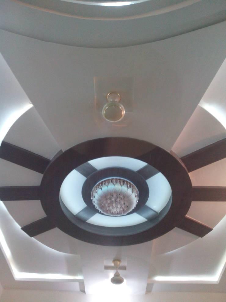 HEMRAJ SONI:   by MAA ARCHITECTS & INTERIOR DESIGNERS