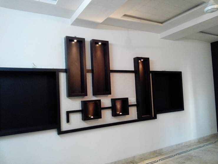 NARPAT SINGH RAJPUROHIT:   by MAA ARCHITECTS & INTERIOR DESIGNERS