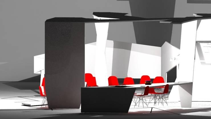 Collaborative consumption—The idea generator tree:  Office buildings by DariaTagliabue