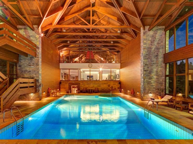 Elatos Resort & Health Club:   by studioReskos