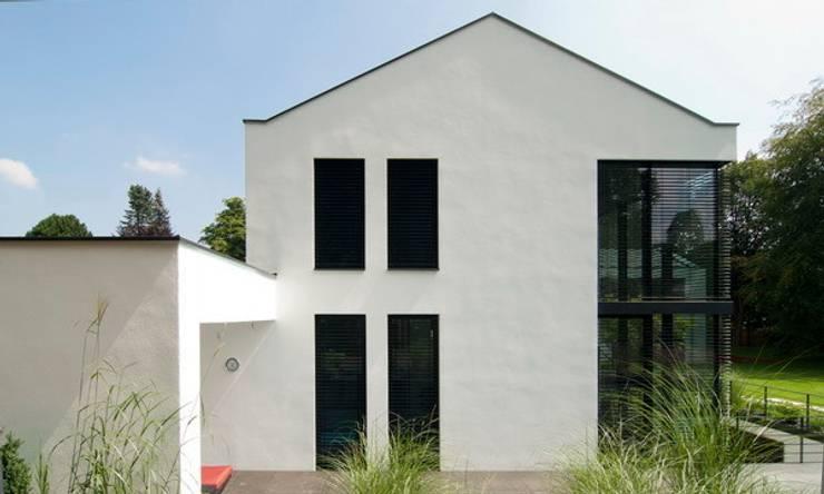 Wohnhaus K:   von Thilo Härdtlein I Fotografie