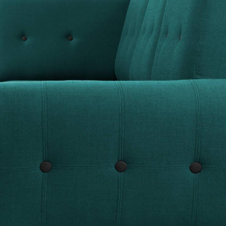 Harvey Modular:  Living room by Deadgood Trading Ltd