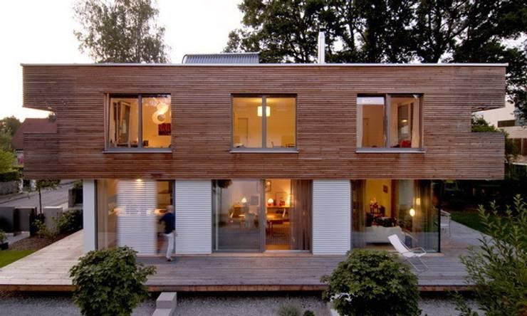 Houses by Thilo Härdtlein I Fotografie