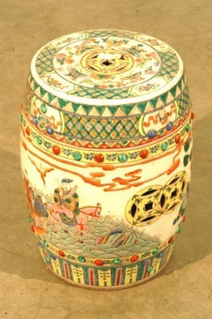 JAR SHANXI:  de style  par pagoda.be