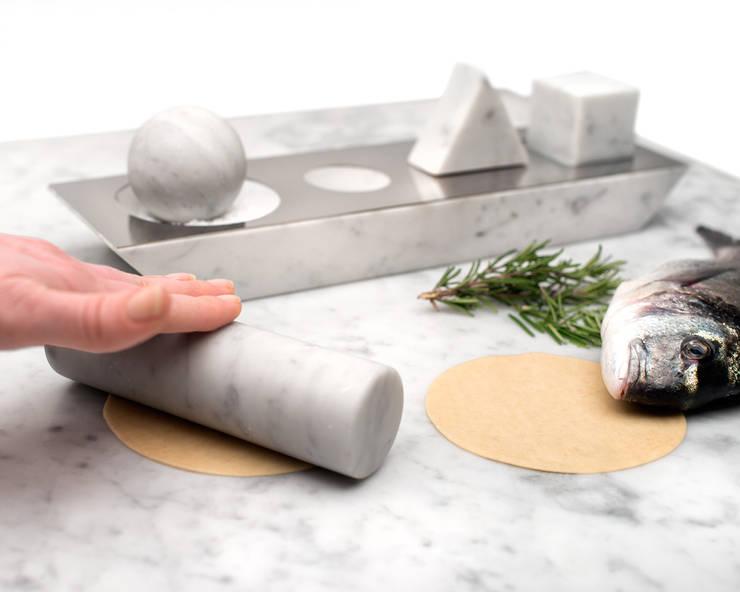 Cozinha  por Studio Lievito