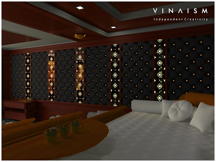 home theater projecct : classic  by V I N A I S M,Classic