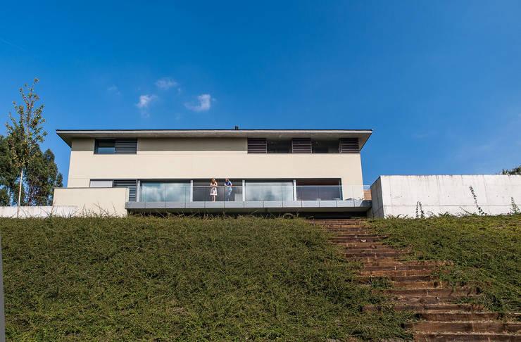 EAS Arquitectura:  tarz Evler