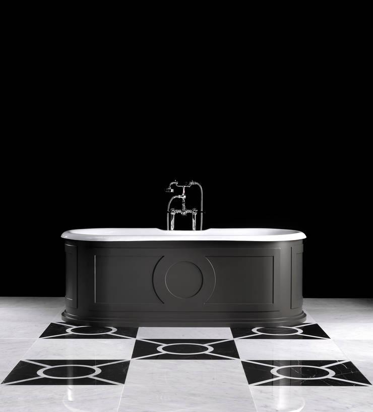 CAPITOL BATH BY DEVON&DEVON:  Bathroom by Devon&Devon UK