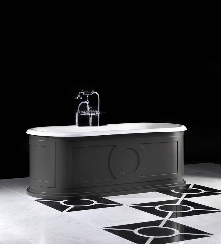 CAPITOL BATH:  Bathroom by Devon&Devon UK
