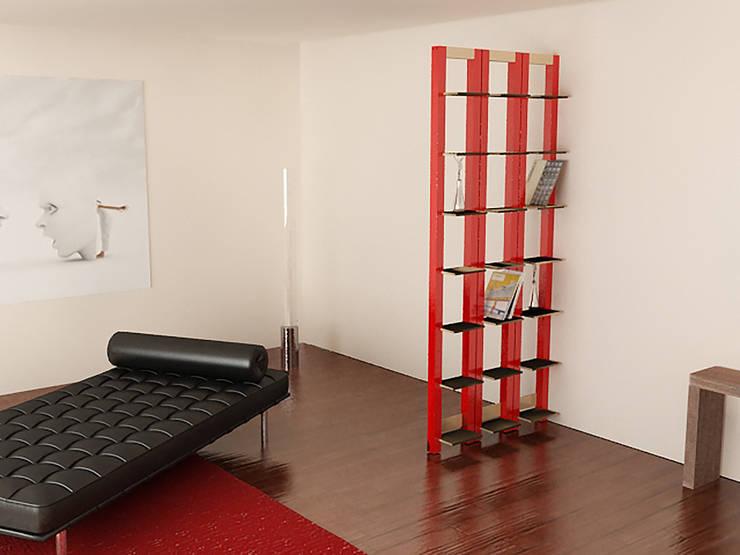 """Liberia """"Complex"""": Casa in stile  di Luca Mariotti ,"""