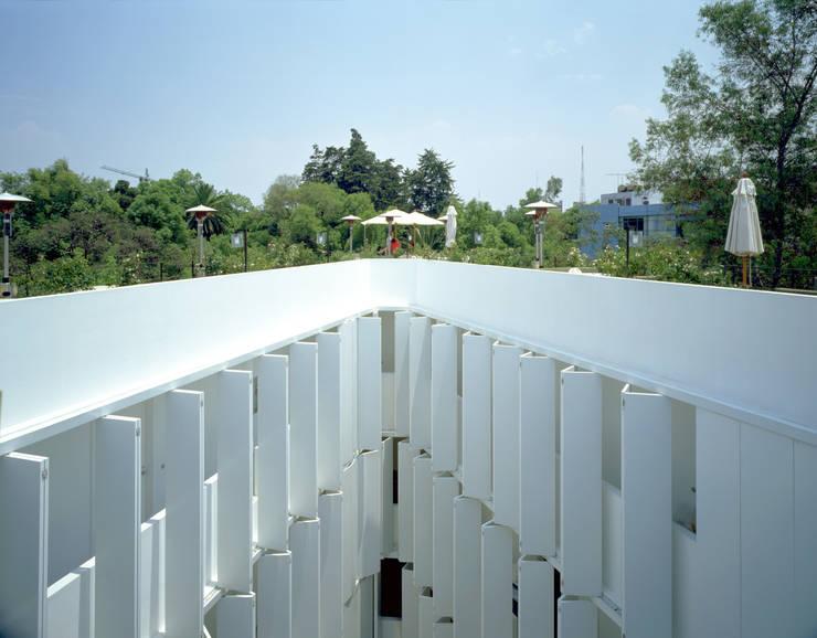 de estilo  de JSa Arquitectura