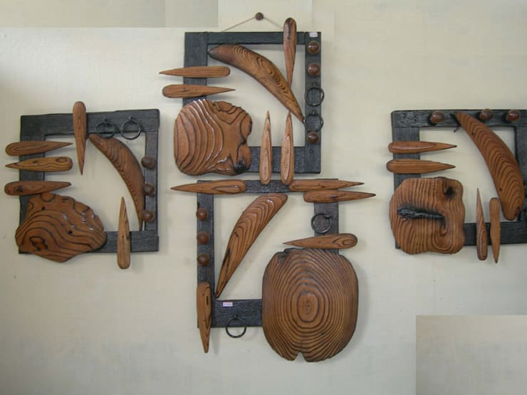 eco product for  home decor <q>art for  every  one</q>:  Artwork by mrittika,  the sculpture
