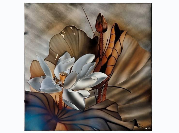Quelle fleur: Art de style  par Michel Girard