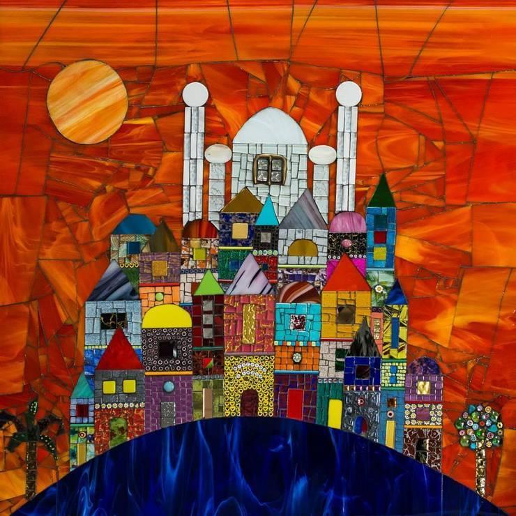 INDIANA : Art de style  par La Casamidyni