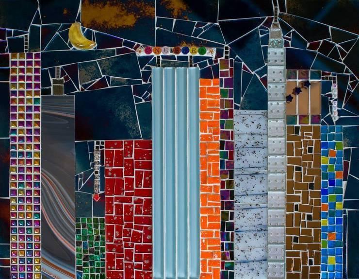 CITY VILLE : Art de style  par La Casamidyni