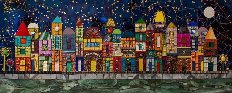 DEBORDE VILLE : Art de style  par La Casamidyni