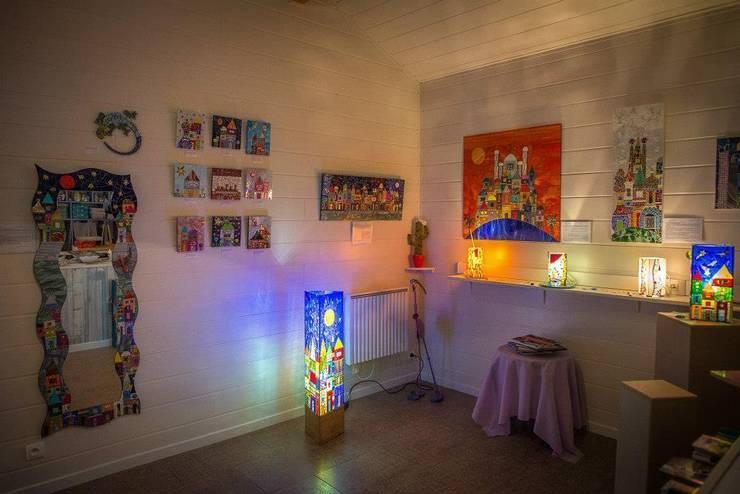 Atelier La Casamidyni : Art de style  par La Casamidyni