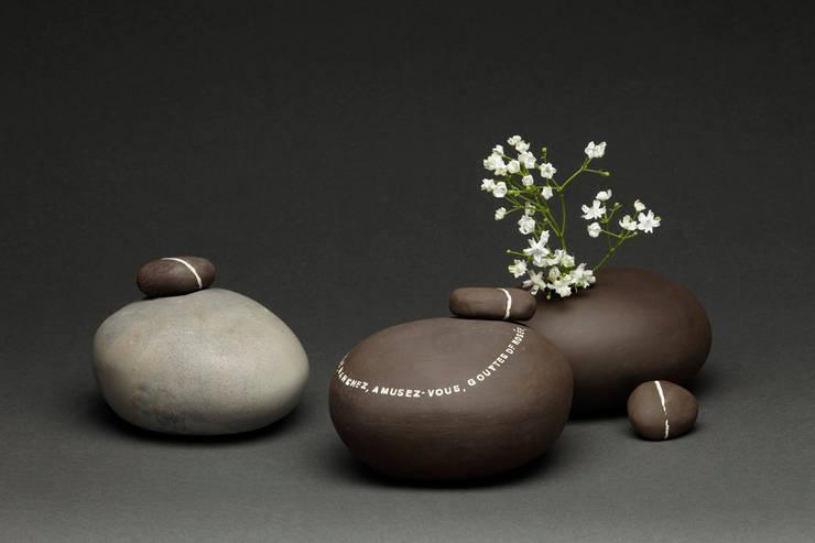 Haushalt von Laurence Fontaine Ceramique