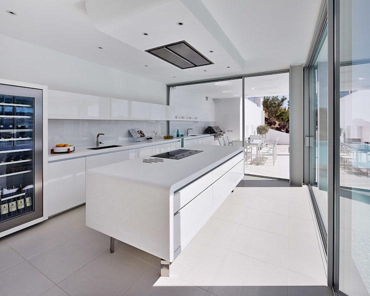 Kitchen by Philip Kistner Fotografie
