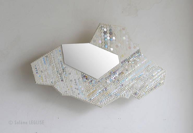 Cumulus: Art de style  par Solène Léglise