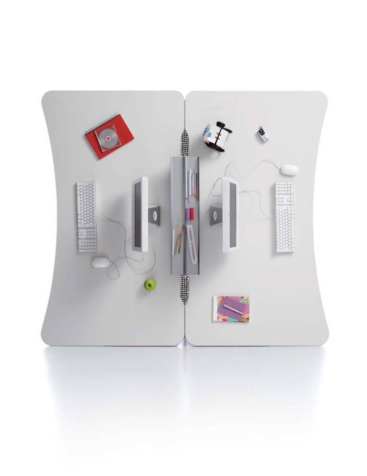 MOVIDA: Bureau de style  par AB Design Lab