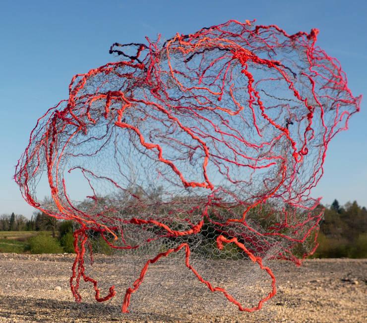 strcture1: Art de style  par MARIELLE GENEST