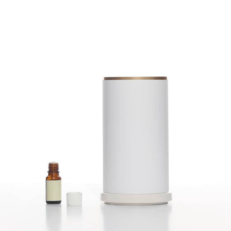 아로마 램프 '이응': OHSOODONG의  가정 용품