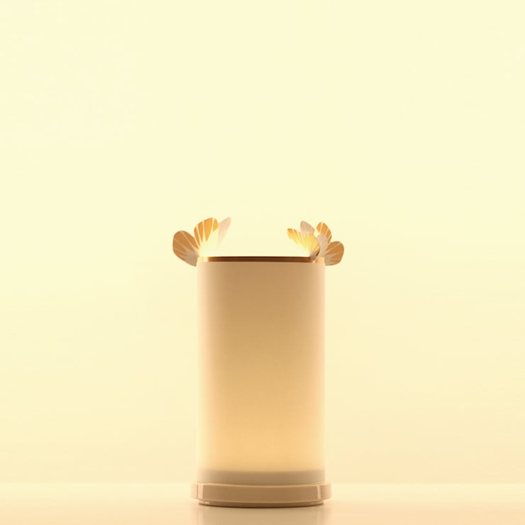 AROMA LAMP 'EE-EUNG': OHSOODONG의  가정 용품