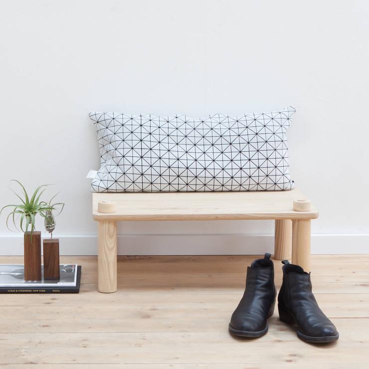 Freeform:  Living room by Dan Hoolahan
