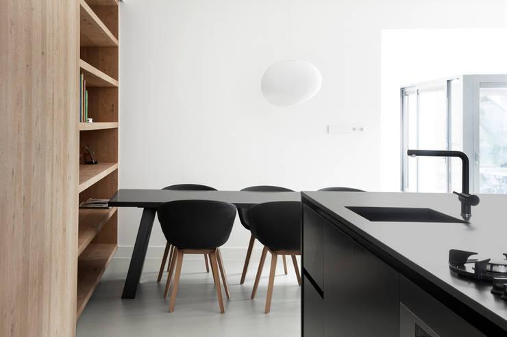 home 11:  Keuken door i29 interior architects
