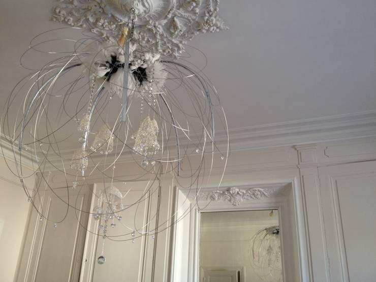 """<q class=""""-first"""">25</q>: Chambre de style  par LA LANGUOCHAT"""