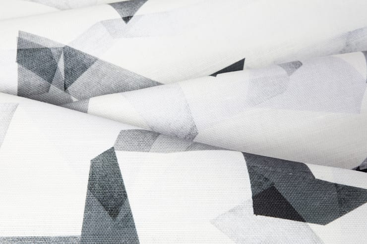 Flint fabric:   by Flock