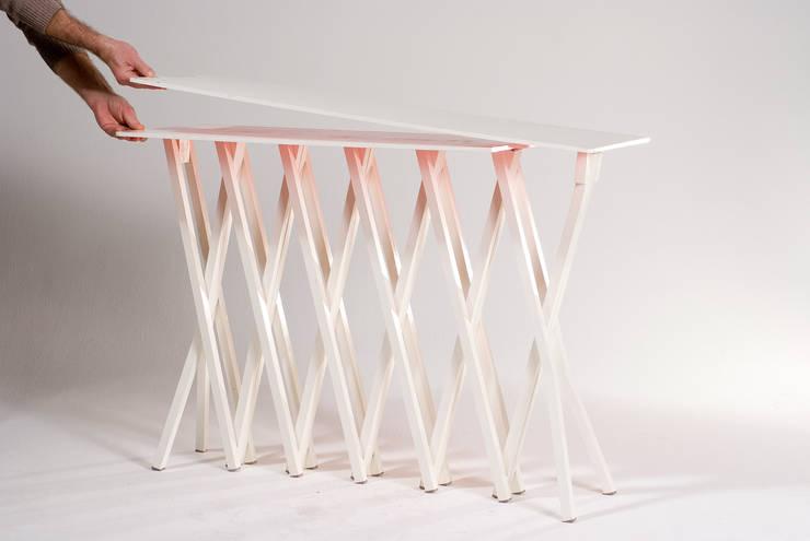Extensible: Salon de style  par Laurène Barjhoux