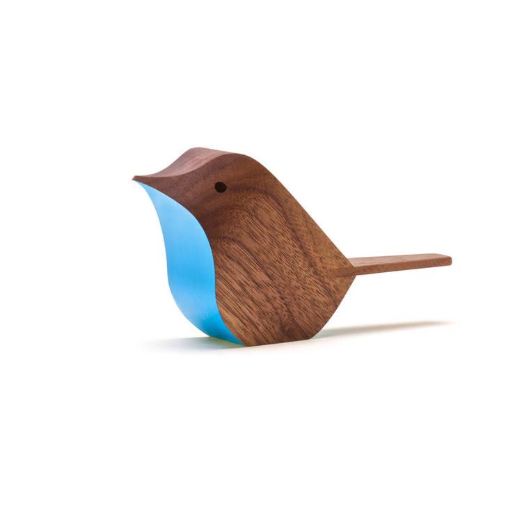bird:  Artwork by splinterdesigns