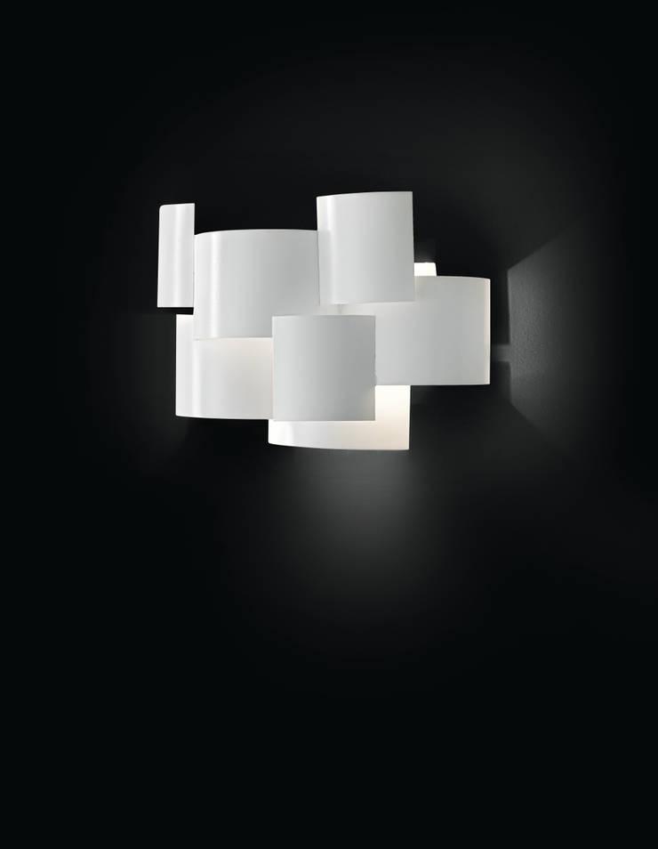 Cloud Applique:  in stile  di M.M. Lampadari, Eclettico