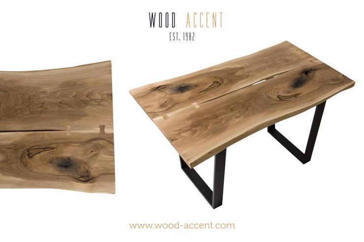 de estilo  por WOOD ACCENT, Moderno