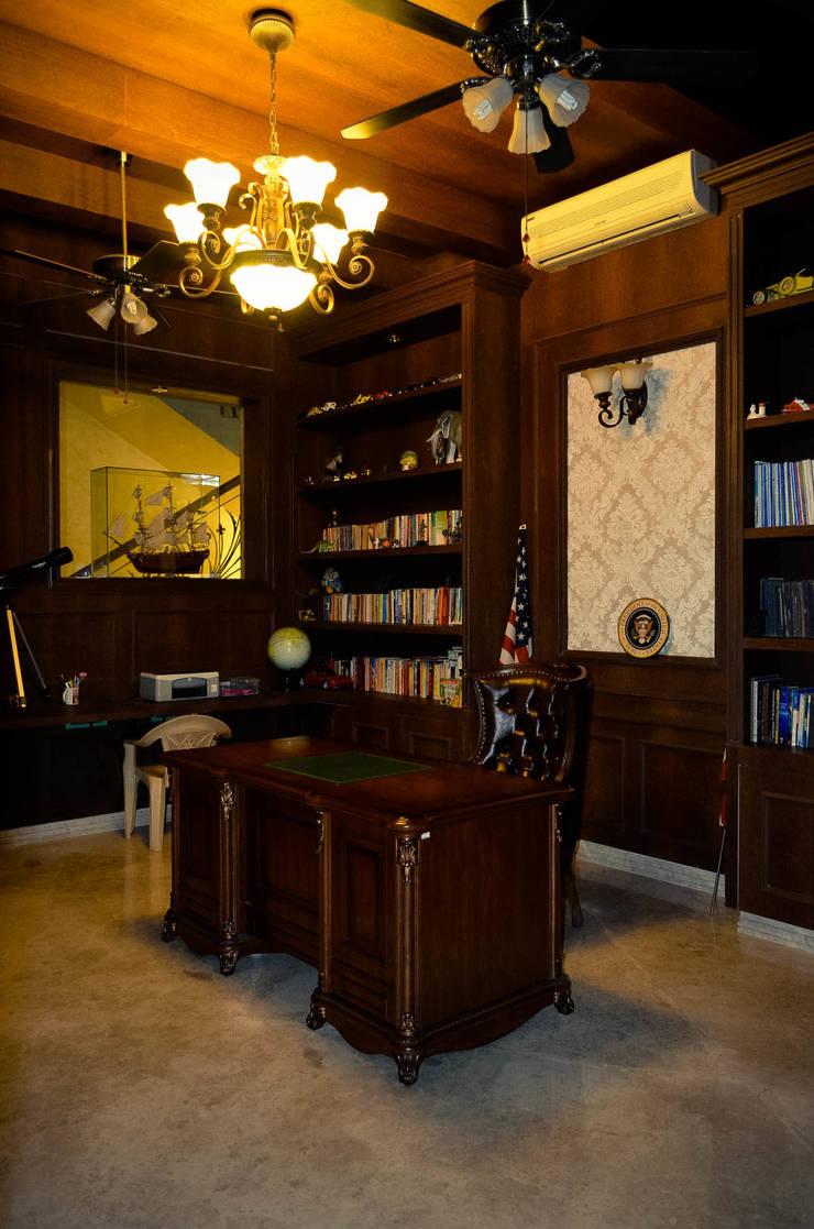 Dr. Shivakumar Residence:   by SARKS