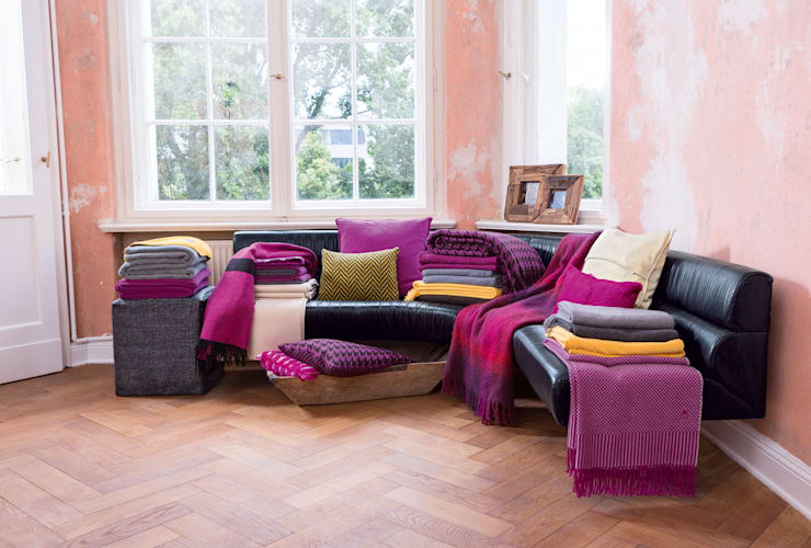 Bedroom by 'zoeppritz since 1828'