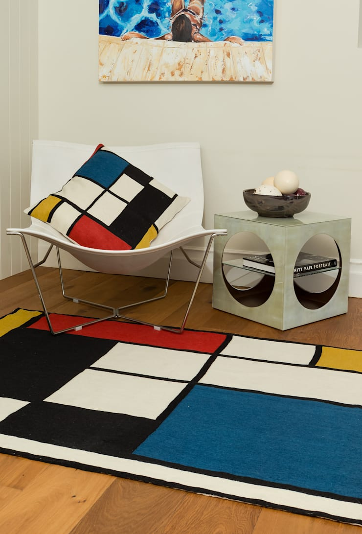 Lifestyle's:  Living room by Zaida UK